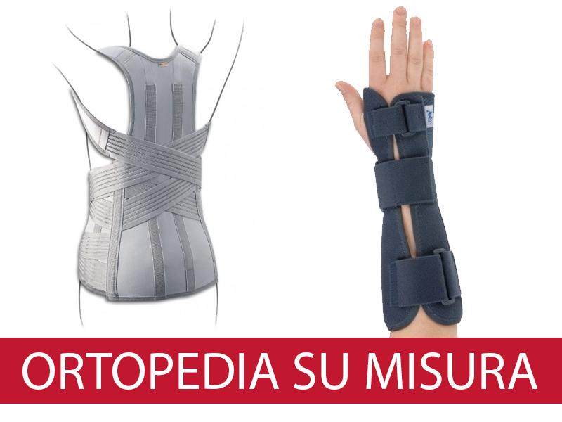 Ortopedia su misura